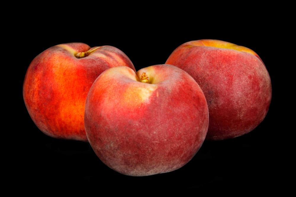 Compra Fruta de Temporada   MELOCOTON ROJO EXTRA   FrutasNieves