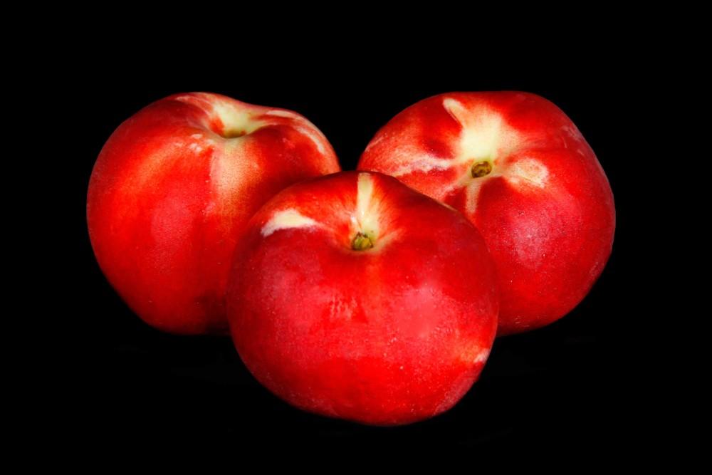 Compra Fruta de Temporada | NECTARINA BLANCA EXTRA | FrutasNieves