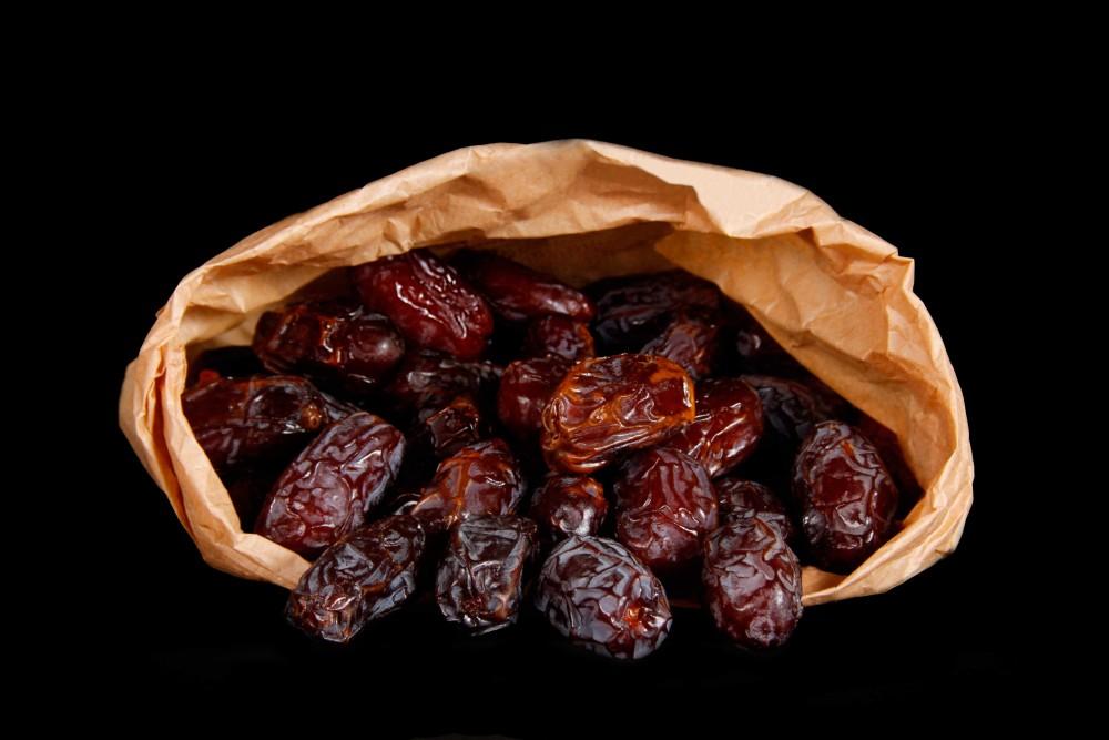 Compra Legumbres de Temporada | DATIL MEDJOUL | FrutasNieves