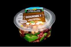 Disfruta de productos ya elaborados | ENSALADA GOURMET | FrutasNieves