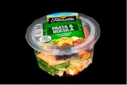 Disfruta de productos ya elaborados | ENSALADA PASTA Y RUCULA | FrutasNieves