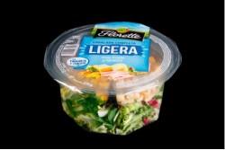 Disfruta de productos ya elaborados | ENSALADA LIGERA | FrutasNieves