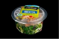 Disfruta de productos ya elaborados | ENSALADA MIXTA | FrutasNieves