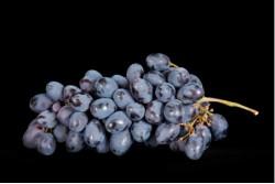 Compra Fruta de Temporada   UVA NEGRA PALIERI   FrutasNieves