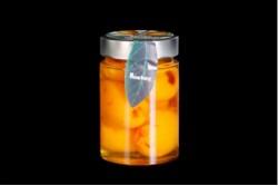 Disfruta de productos ya elaborados | NISPERO ALMIBAR CRISTAL 370 GR | FrutasNieves
