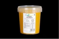 Disfruta de productos ya elaborados | CREMA DE CALABAZA | FrutasNieves