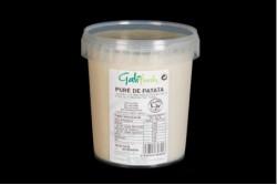 Disfruta de productos ya elaborados | PURE DE PATATA  840 GR | FrutasNieves