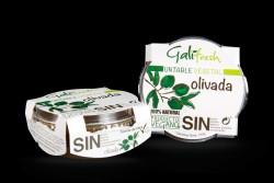 Disfruta de productos ya elaborados | OLIVADA  150 GR | FrutasNieves