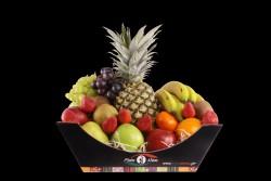 Compra Fruta de Temporada | CESTA TRADICIONAL MEDIANA | FrutasNieves