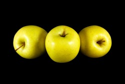 Compra Fruta de Temporada | MANZANA GOLDEN | FrutasNieves