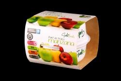 Disfruta de productos ya elaborados | PACK PURE MANZANA | FrutasNieves