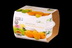 Disfruta de productos ya elaborados | PACK PURE MANZANA-MANGO | FrutasNieves