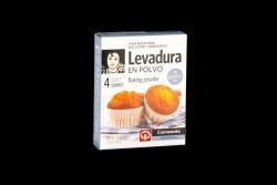 Disfruta de productos ya elaborados | LEVADURA | FrutasNieves