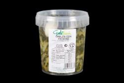 Producto Vegano | GRELOS CON PATATAS 800 GR | FrutasNieves