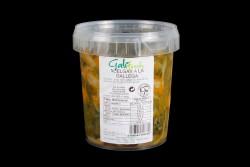 Producto Vegano | ACELGAS A LA GALLEGA 800 GR | FrutasNieves