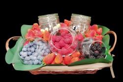 Compra Fruta de Temporada | CESTA ESPECIAL CHOCOLATES | FrutasNieves