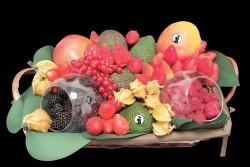 Compra Fruta de Temporada | CESTA TROPICAL | FrutasNieves