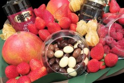 Compra Fruta de Temporada | CESTA DELICATESSEN | FrutasNieves