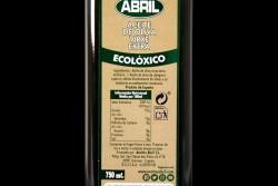 Disfruta de productos ya elaborados | ACEITE VIRGEN ECOLOGICO 3/4L | FrutasNieves