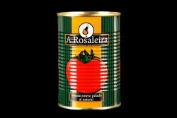 Disfruta de productos ya elaborados A Rosaleira | TOMATE NATURAL LATA 1/2 KG | FrutasNieves