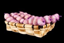 Compra Verdura, Hortalizas de Temporada | AJO BOLSA | FrutasNieves
