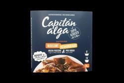 Disfruta de productos del mar | WAKAME Alga Deshidratada BIO| FrutasNieves