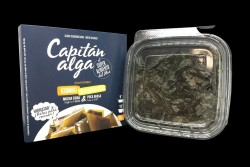 Disfruta de productos del mar | KOMBU Alga Deshidratada BIO| FrutasNieves