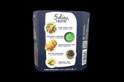 Disfruta de productos del mar | LECHUGA DE MAR Deshidratada BIO| FrutasNieves