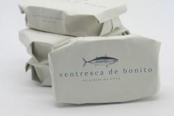 Disfruta de productos del mar | VENTRESCA DE BONITO DEL NORTE | FrutasNieves