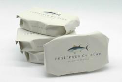 Disfruta de productos del mar | VENTRESCA DE ATÚN EN ACEITE DE OLIVA | FrutasNieves