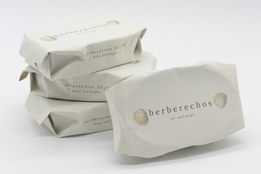 Disfruta de productos del mar   BERBERECHOS AL NATURAL   FrutasNieves