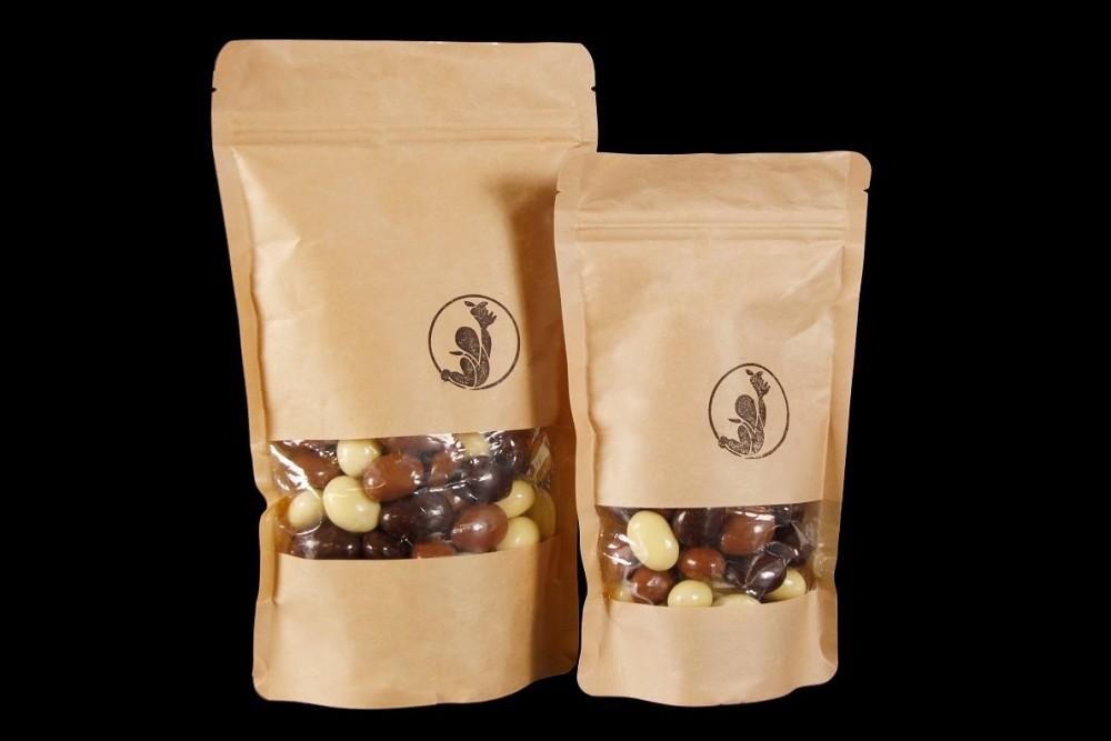 Compra Frutos secos | ALMENDRAS CON CHOCOLATE | FrutasNieves